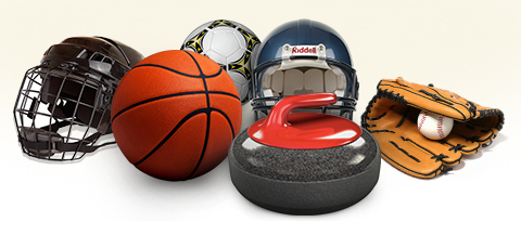 Sports accessories