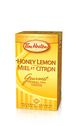 Honey Lemon Herbal