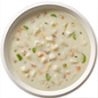 East Coast Clam Chowder