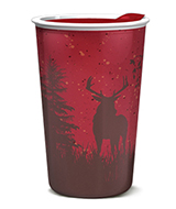 Deer Thermos