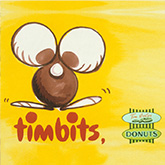 The Timbit